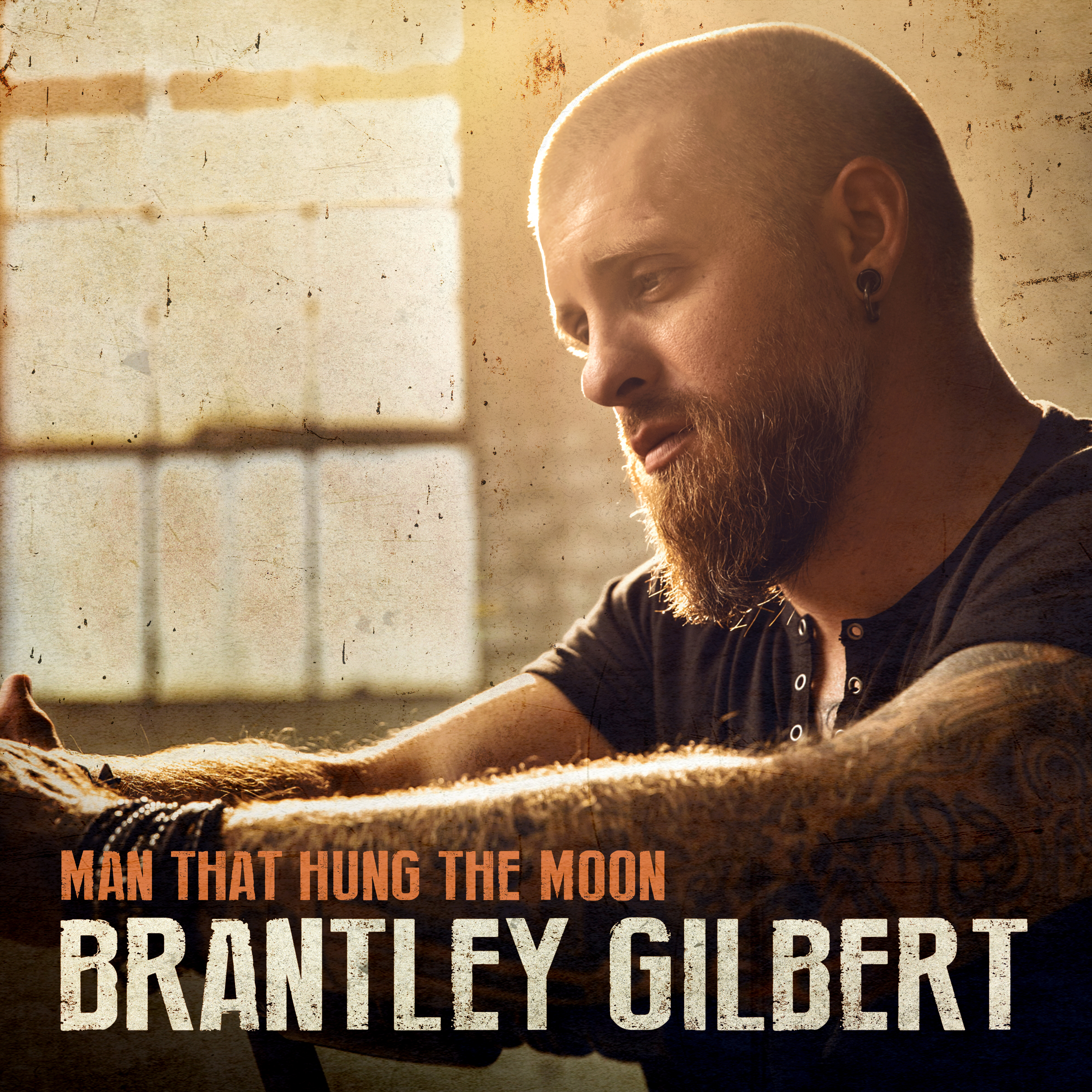 'Man That Hung The Moon' cover art