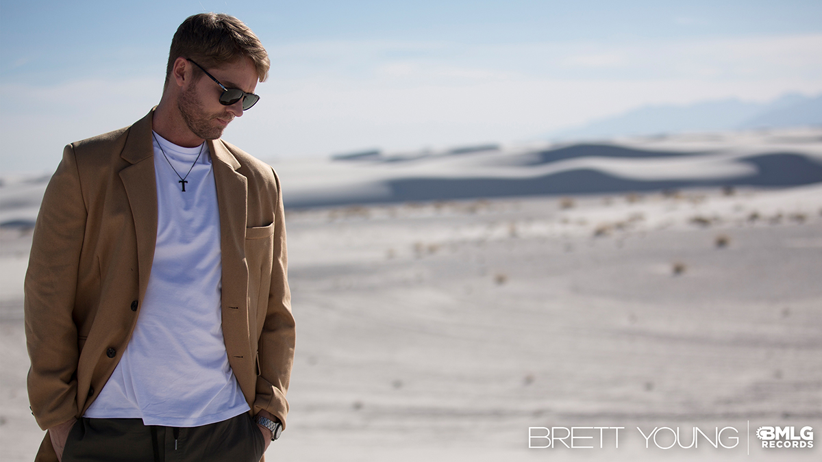 Brett Young Tour Dates 2020 Upcoming Dates | Brett Young