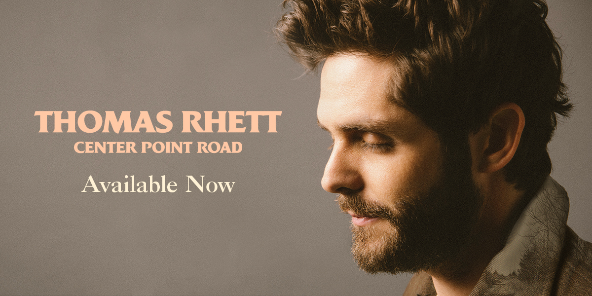 Thomas Rhett Tour Dates 2020 thomasrhett2 | Tour Dates