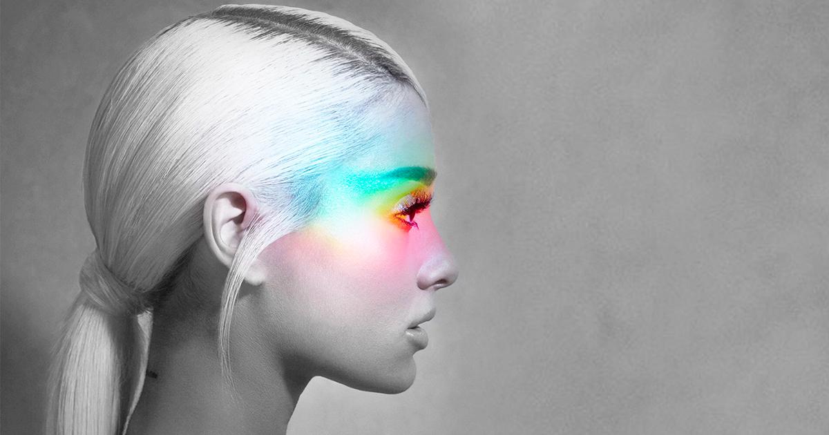 Ariana Grande Island Records