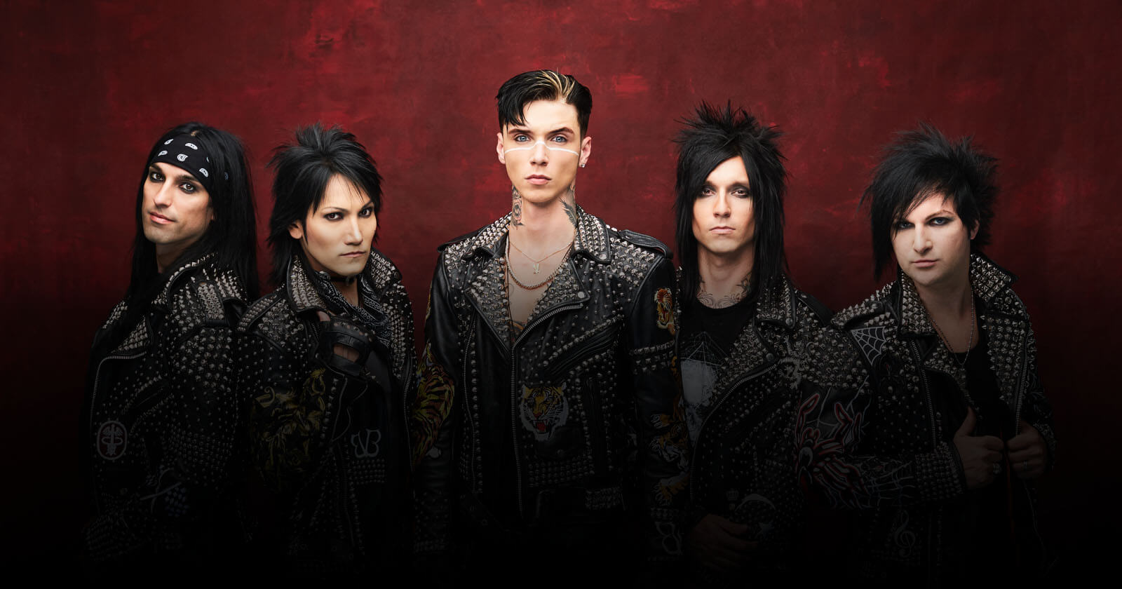 Black Veil Brides Tour Dates 2020 Black Veil Brides | Upcoming Dates