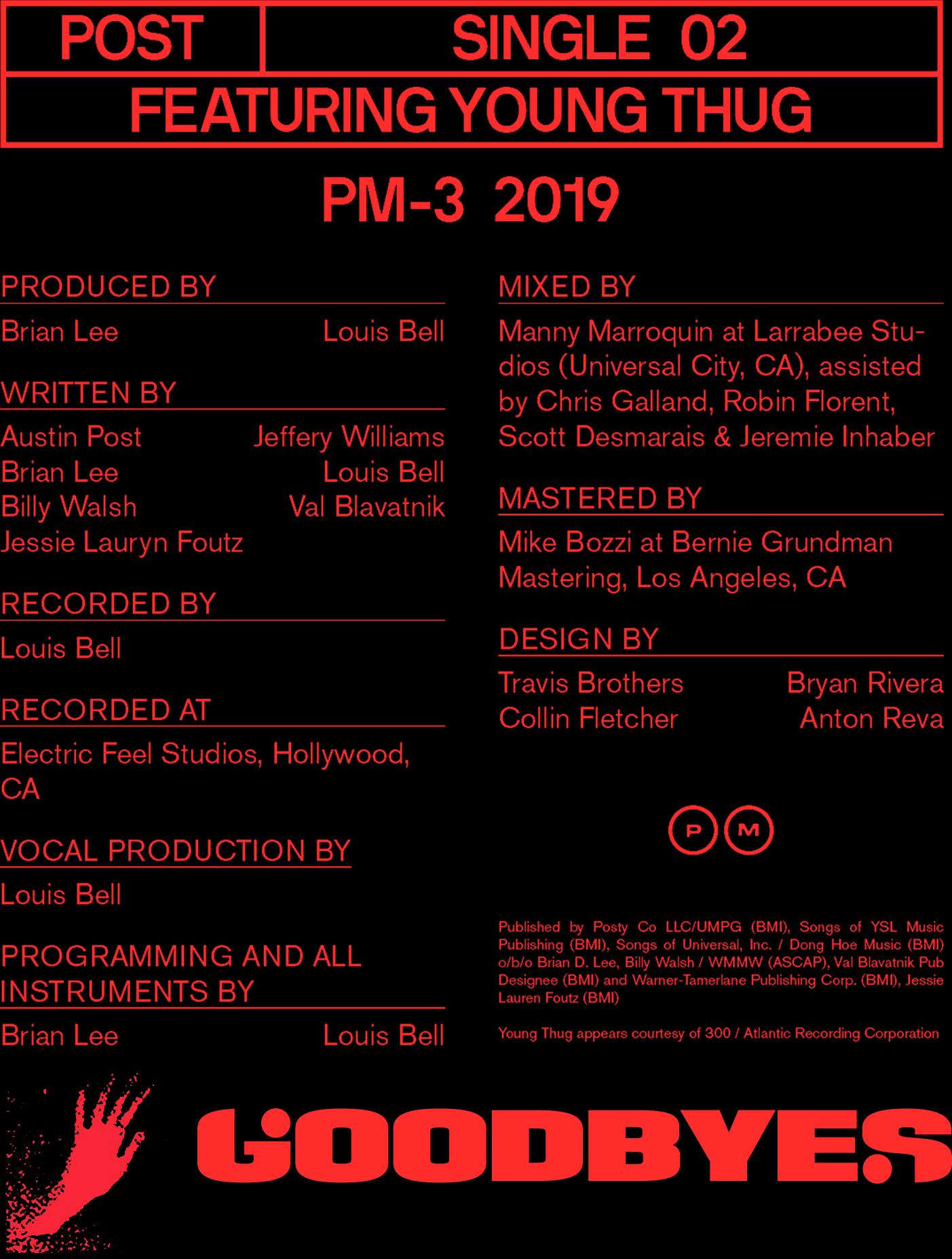 Post Malone Tour 2020 Post Malone | Home