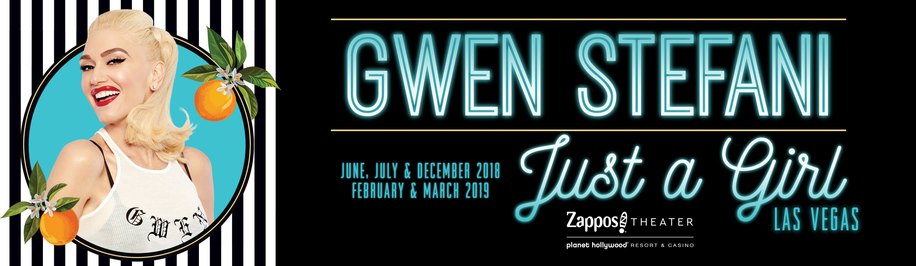 Gwen Stefani | Official Site